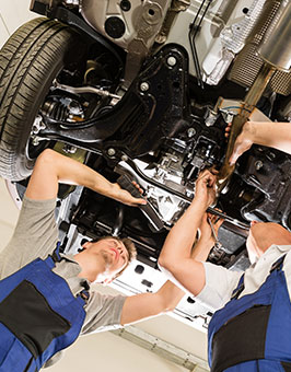 Newport Beach Auto Repair | Automax Service Center - View our Full service list